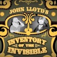 John Lloyd's What's Invisible
