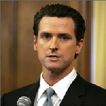 marijuana supporter gavin newsom The Marijuana Majority, Quotes From Public Supporters of Decriminalization