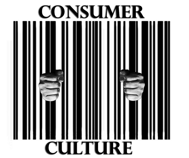 Consumer Culture - Terence Mckenna
