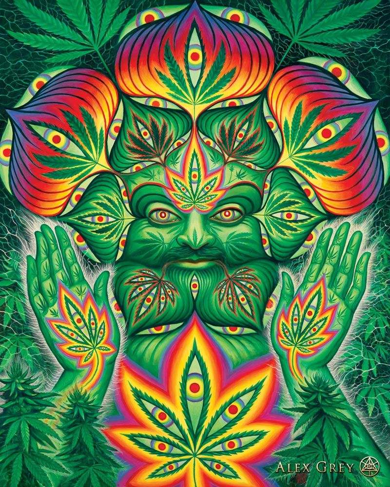 Psychedelic-Painting-Art-Gallery-Cannabacchus