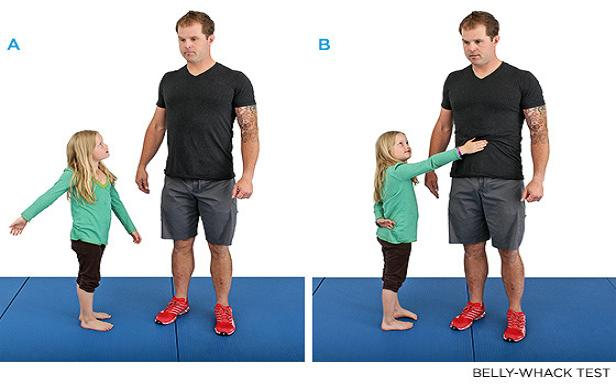 Kelly Starrett mobilitywod principles belly whack 4 Scientific Principles of Posture and Functional Movement (Guide)