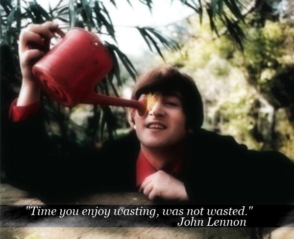 John-Lennon-quotes-enjoy