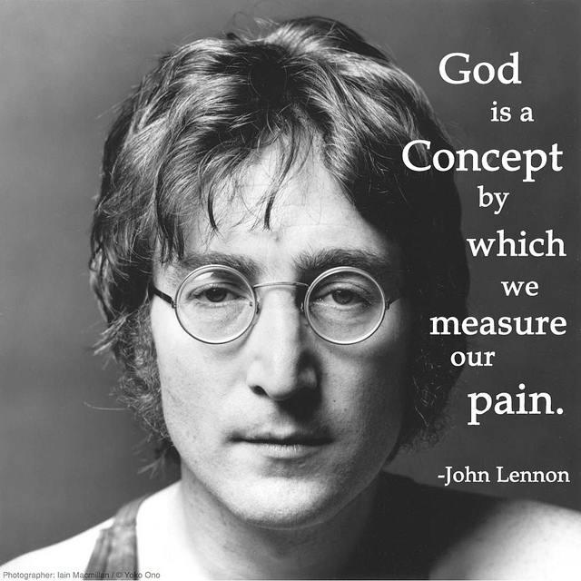 John Lennon - Quote 8