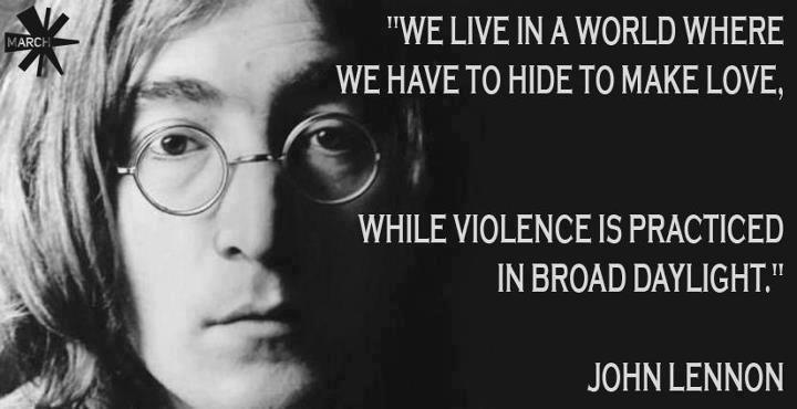 John Lennon - Quote