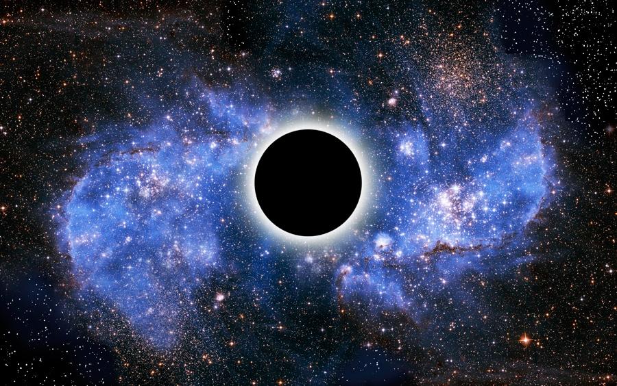 black holes and the big bang - photo #8
