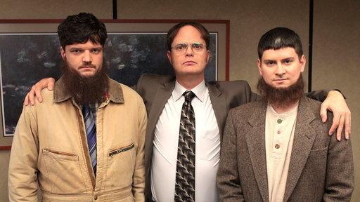 Dwight's Family