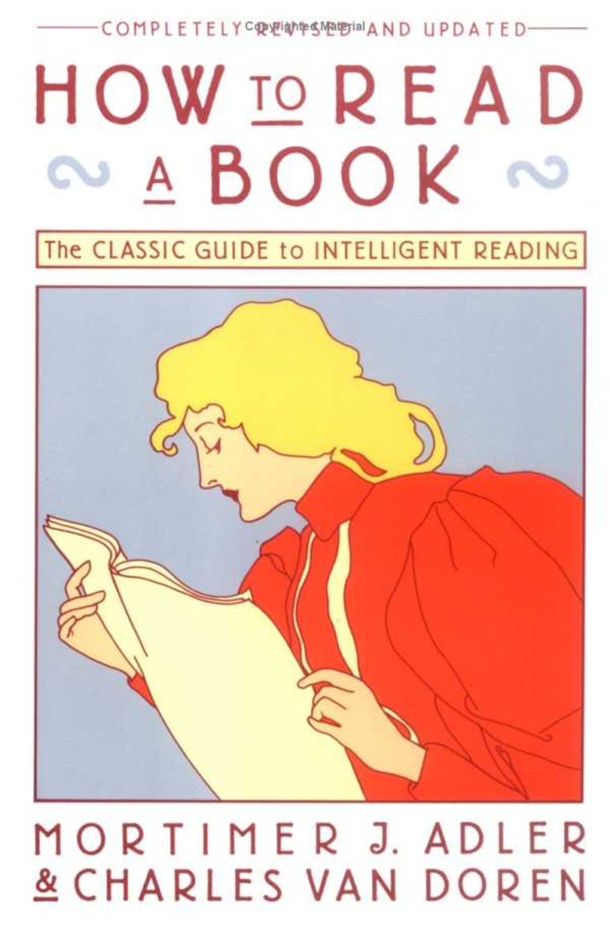How to Read a Book - Best Books on Reading and Writing