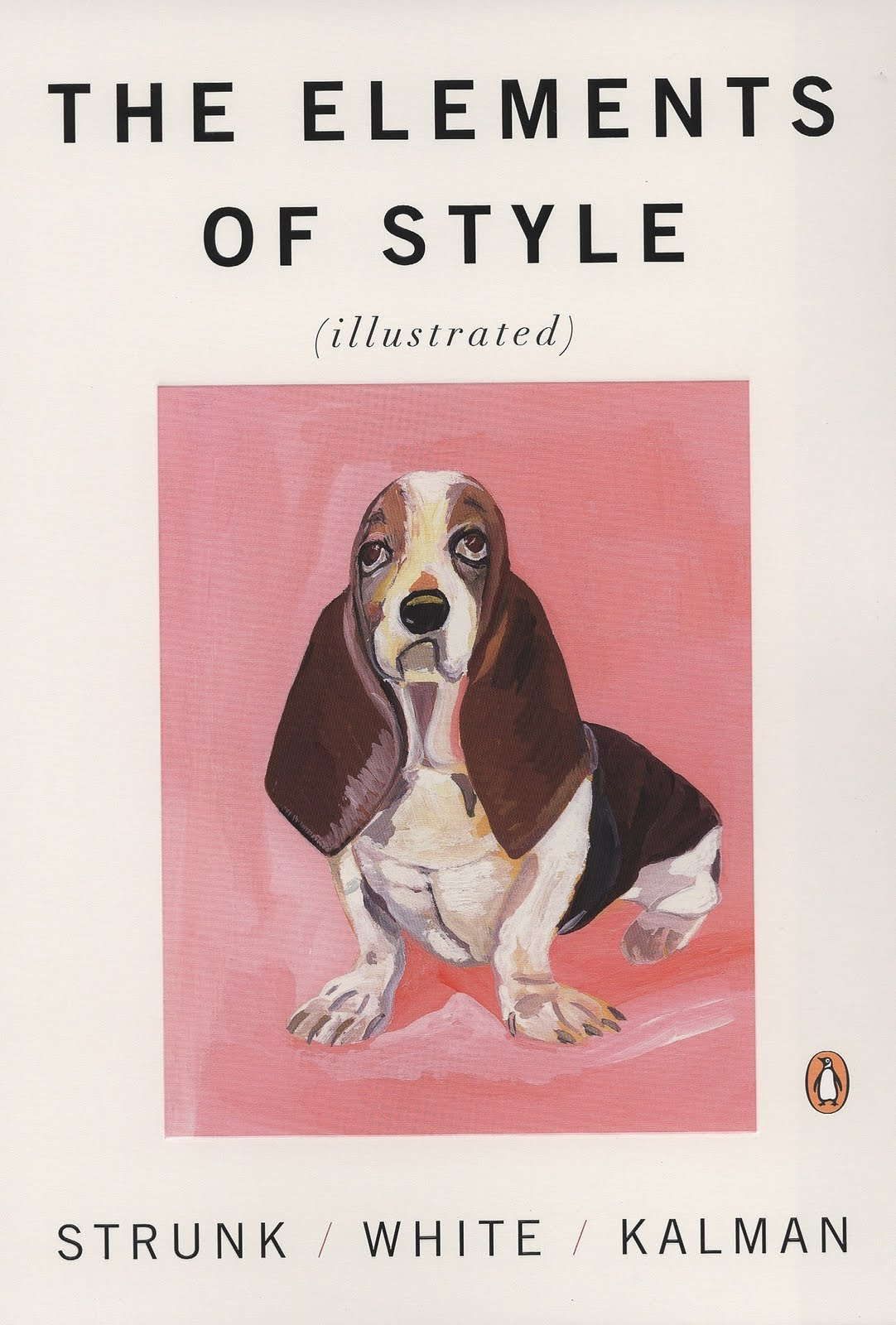 Elements of Style - Best Books on Reading and Writing