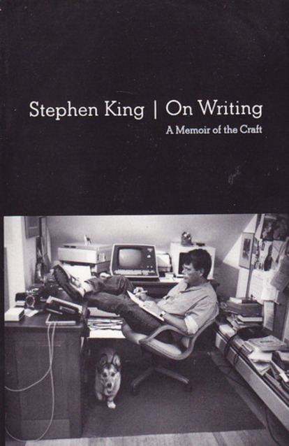 King On Writing - Best Books on Reading and Writing