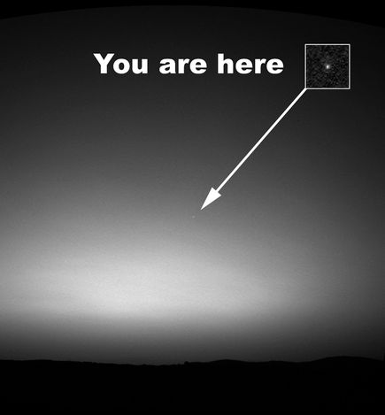 awe-inspiring-views-earth-mars Earth from Space