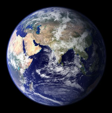 globe-news-blog-natgeonewswatch Earth from Space