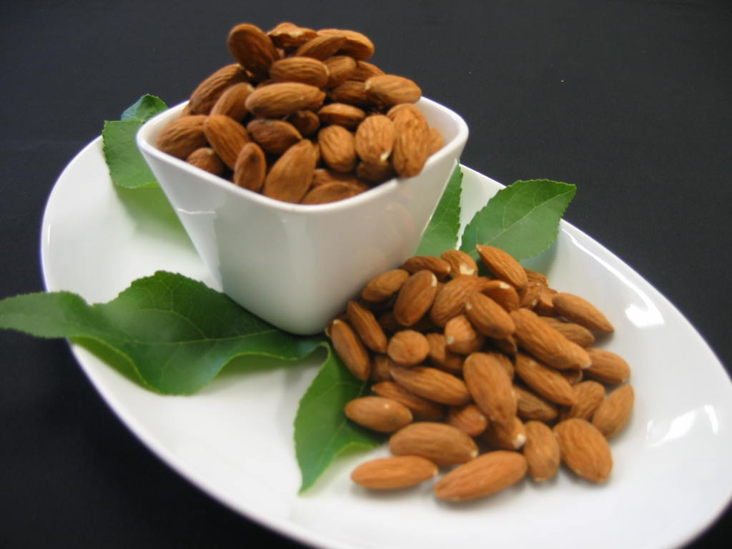 Almonds Plant Based Whole Foods Diet   Myths and Misconceptions