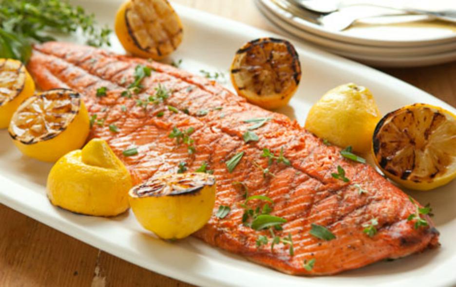 Holistic Pain Remedies Salmon Holistic Pain Remedies   Let Food Be Thy Medicine
