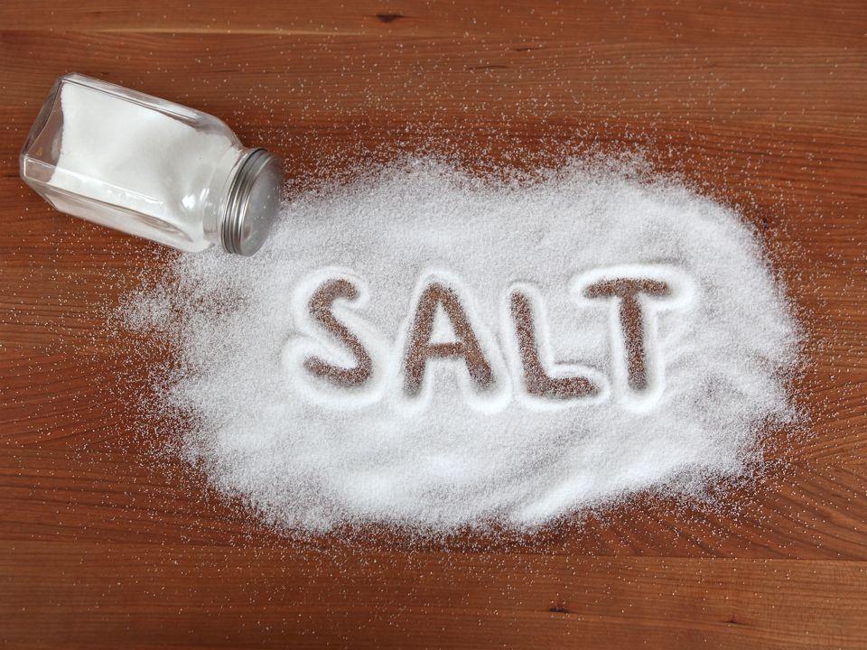 Holistic Pain Remedies Salt Holistic Pain Remedies   Let Food Be Thy Medicine