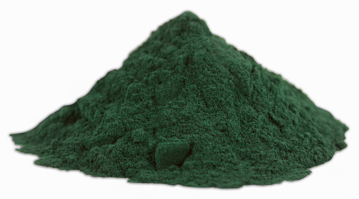 Spirulina Plant Based Whole Foods Diet   Myths and Misconceptions