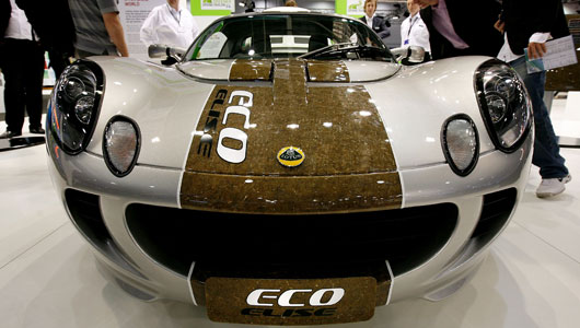 hemp car 5 Uses of Hemp That Show Why It Should Be Legalized Immediately