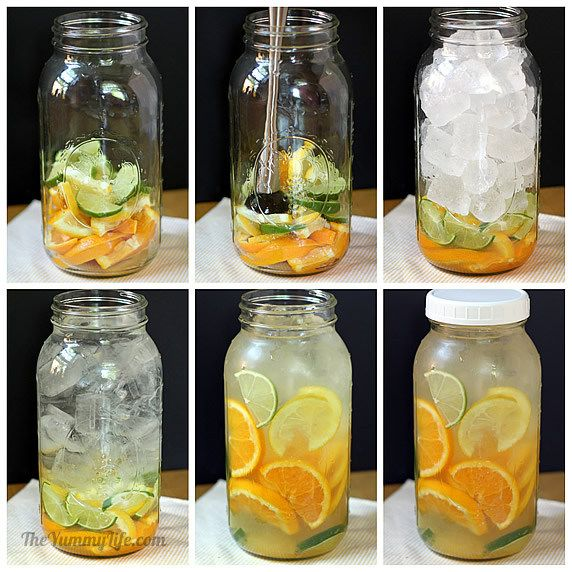 5970 A Simple Guide to Naturally Flavored Water