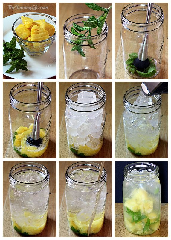 5971 A Simple Guide to Naturally Flavored Water