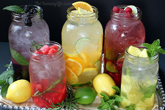 5977 1 A Simple Guide to Naturally Flavored Water