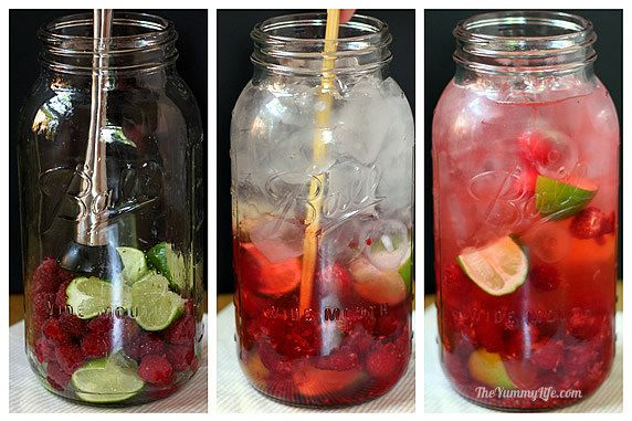 5981 A Simple Guide to Naturally Flavored Water