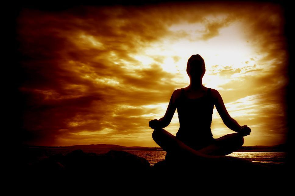 meditation 6 10 Ways to Raise Your Vibration and Appreciate Life