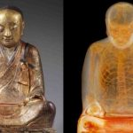 Ancient Buddha Statue is Trollin – Scientists Find Mummy Inside