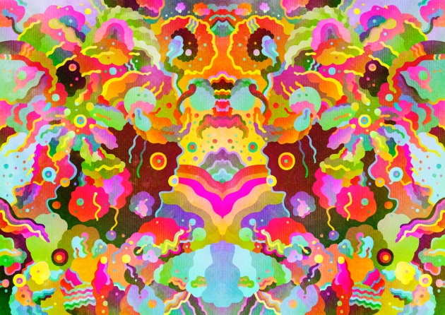 Acid Casualty a Myth: No Link Found Between Psychedelics and Psychosis (Study)